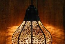 Hanging Lamps / A #HangingLamps is a solitary #light installation that is suspending from the roof by a rope, chain or metal pole. These #Lightning hanging lamps are striking and sure and add advancement and warmth to the #home. The #handmadehanginglamps are certain to include a level of plan complexity and in chic to your #room.