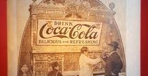 Coca Cola Handmade Lamps / Etsy Lamps Lampshade handmade posters images coca cola lamps