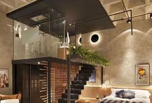 Déco intérieure et architecture