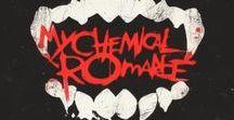 • my chemical romance