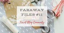 Faraway Files #11 | December 15th, 2016