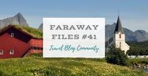 Faraway Files #41 | 10 August 2017