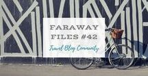 Faraway Files #42 | 17 August 2017