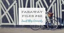 Faraway Files #42 | 17 August 2017