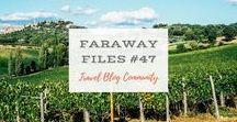 Faraway Files #47 | 21 September 2017