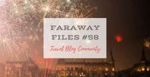 Faraway Files #59 | 4 January 2018 / Weekly Travel Blog Community LInkup hosted by Untold Morsels, Suitcases and Sandcastles, Oregon Girl Around the World, Hilary Style and Fifi + Hop