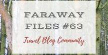 Faraway Files #63 | 1 February 2018