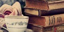 Books / Read old books..