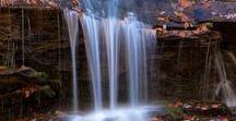 Waterfalls / Waterfalls around the world