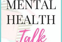 Mental Health Talk / Mental health group board for inspiring bloggers covering all mental health topics. To join please follow me and message me on Pinterest, or email me info@wakingupatnoon.com :) Invite your other blogging friends.