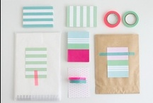 bunting and mt tapes
