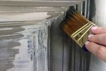 DIY Decor Ideas / Projects we can all do to create beauty in our spaces.