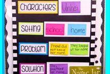 Teaching / by Melissa Elsberry