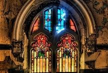 Doors, Gates and Windows / by Cynthia Underwood