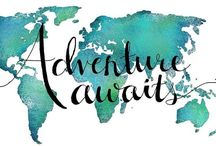 The Travel Life / Travel, Travel Tips, Travel Bucket List