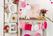 HeArT Day  / Valentine's Day inspiration, gifts, & decorations