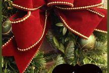 Christmas / by Beth Gable