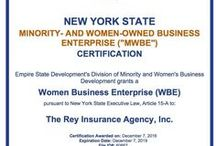 Rey Insurance Agency / Proud owner of Rey Insurance Agency in Sleepy Hollow, NY