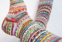 knit / by anne fleming