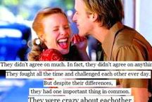 0. The Notebook♥