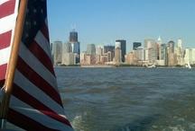 New York City / by Rey Insurance Agency