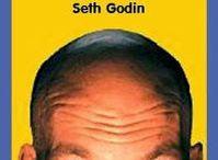 The Quotable Seth Godin / Seth Godin is so quotable. Enjoy these excerpts from Seth Godin's writings.
