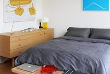 comfy modern quirky