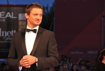 Renner me speechless / A board dedicated to the brooding, talented, smoking hot film star, Jeremy Renner.