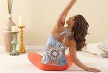 Yoga / by anne fleming