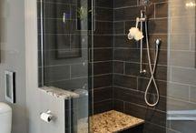 Bathrooms / by Katie Stewart