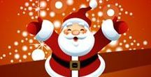 Holidays and Events / Pins about Christmas, New Year's, Easter, Valentine's, St. Patrick's Day, the 4th of July, Halloween, Thanksgiving Day, and other great days and times.