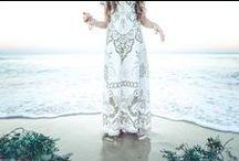 Vintage bohemian lace wedding dresses / Lost in Paris boho lace wedding dresses // visit our store: www.lostinparis.com.au/shop