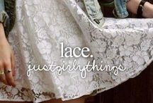 0. Girly Things