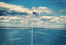 The Coastal Spirit