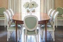 Pasadena bungalow Dining Room