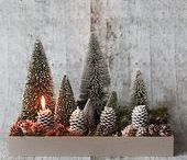 Weihnachtszeit / von Weihnachtsdeko über Geschenkverpackung bis hin zu originellen geschenken