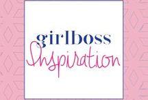 GirlBoss Inspo / female entrepreneurs, lady boss, girlboss, sophia amoruso, female entrepreneur association