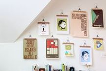 Posters / by anne fleming