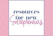 Resources for New Entrepreneurs / Check out all resources offered on BossladyDreams.com! Sign up for the library here >> bit.ly/bldlibrary   // Marketing tips, marketing tips and tricks, marketing tips for small businesses, online marketing tips, Pinterest marketing tips, Pinterest marketing strategies, Pinterest marketing for bloggers, Pinterest Marketing, marketing strategy, entrepreneur tips, creative entrepreneur, entrepreneur marketing