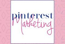 Pinterest Marketing / how to use pinterest for business, how to use pinterest to grow your blog, pinterest tips, pinterest marketing, pinterest tutorials, pinterest tips and tricks, pinterest marketing strategy, how to use pinterest analytics, how to grow blog traffic with pinterest, how to set up rich pins