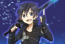 Мастер меча онлайн