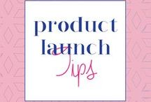Product Launch Tips / Product launch ideas, digital products, how to sell digital products, product launch tips, product launch checklist, how to launch a digital product, how to launch an online store, how to launch an online course, product launch plan, product launch marketing, product launch email, product launch timeline, online course tips, create an online course, online course creation,