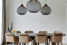 Lampen / Diepassende Lampe zum Raum zu finden ist eine schwere Aufgabe