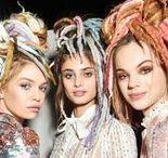 Hair fashion ss 2017