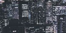 ☽ location: new york