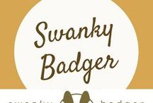 Swanky Badger / Personalized Groomsmen Gifts & Gifts for Him. Swanky Badger provides the most stylish of gifting solutions for the dudes you hold so dear.