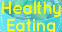 Healthy Eating / How to nourish your body with real food | Food for weight loss, food for training and muscle gain, also Low Carb, Sugar-free, Dairy-free, LCHF, Healthy Fats, Organic, Non-GMO