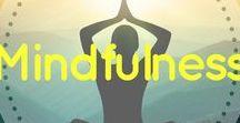 Mindfulness / Living life mindfully | Mindfulness, Mindful, Being present, Minimalism, Self Love, Meditation, Meditating | #Mindful #Mindfulness #Meditate