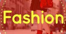 Fashion / Women's Fashion | Fashion trends, casual fashion, fashion brands, ladies fashion, accessories, handbags, shoes, jeans, leggings, maxi dresses | #Fashion #WomensFashion