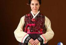 Claudia Corvalán   Coreanizada / Viajes
